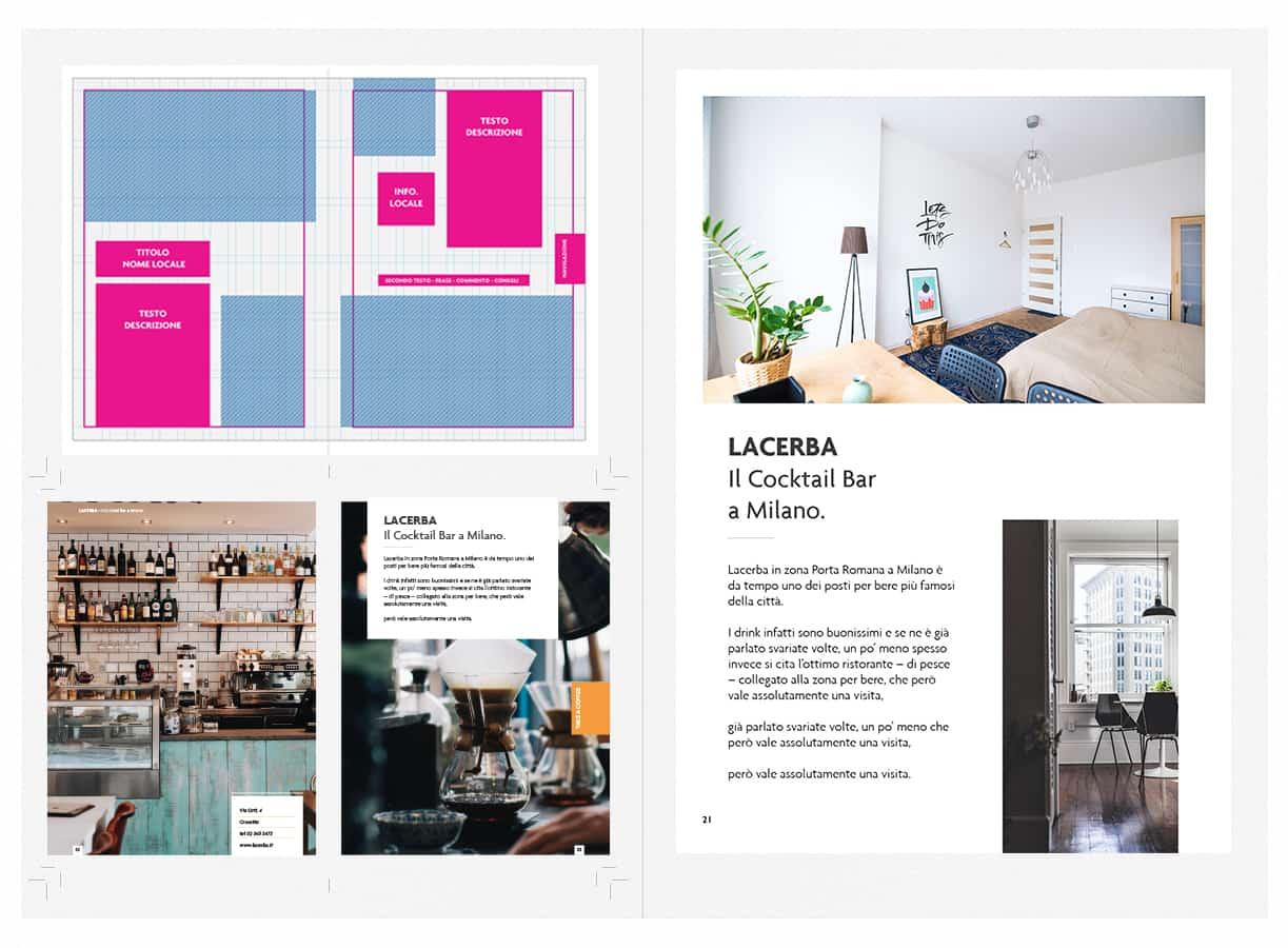 Graphic Designer for fashion Freelance Milano