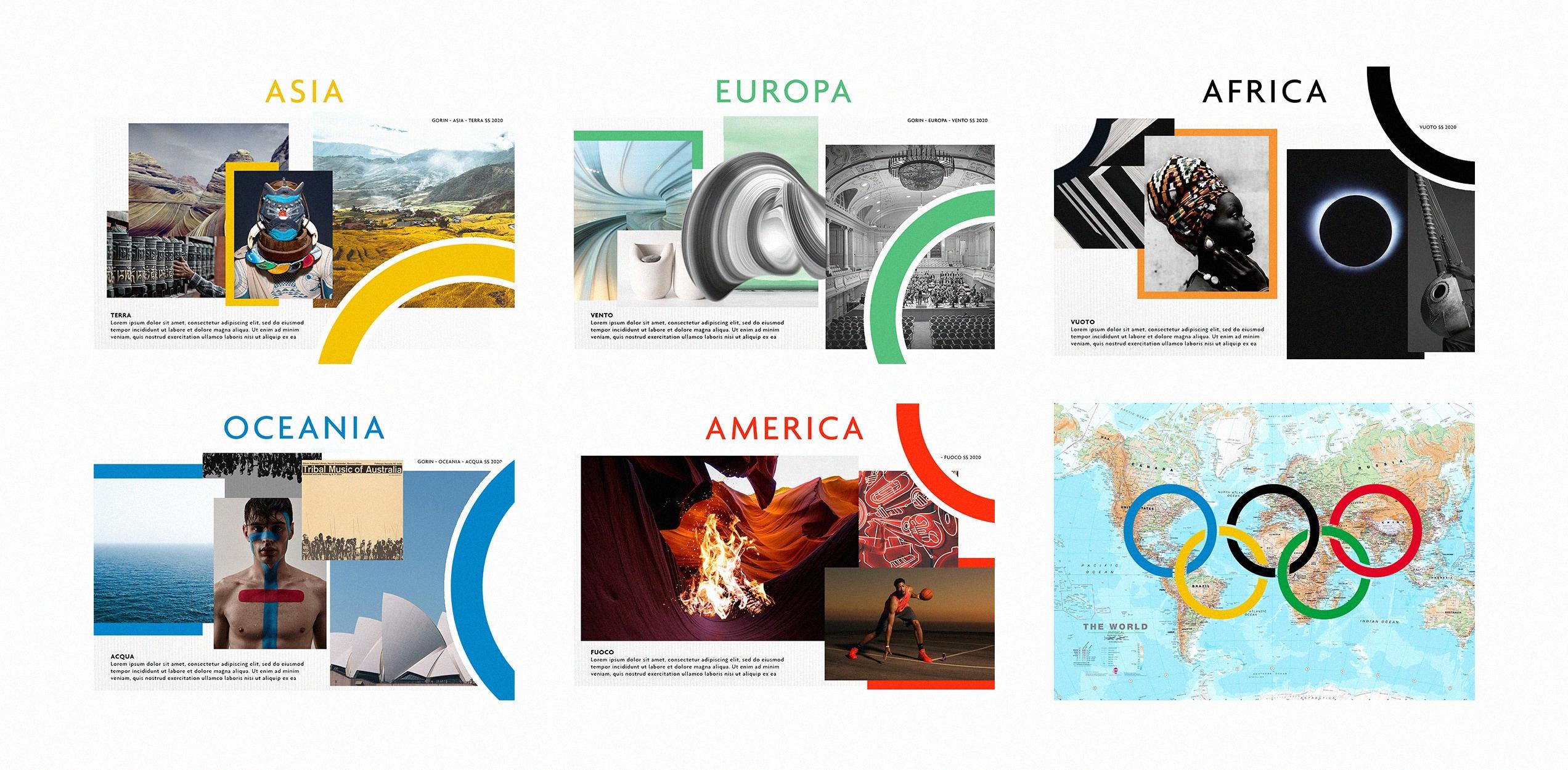 Andrea Busnelli Fashion Graphic Designer Freelance Milano