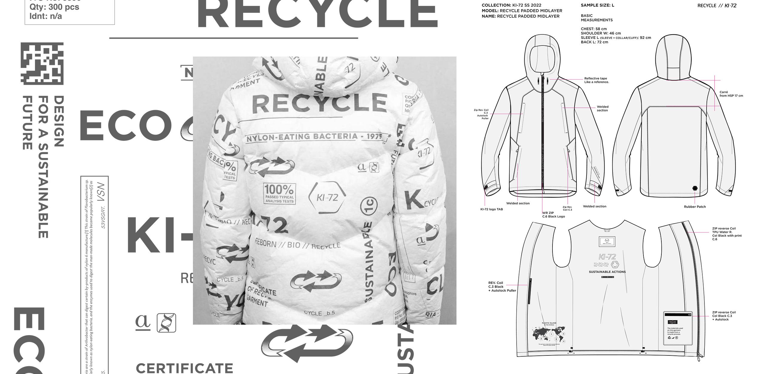 Andrea Busnelli Fashion Graphic Designer Garments T-shirt
