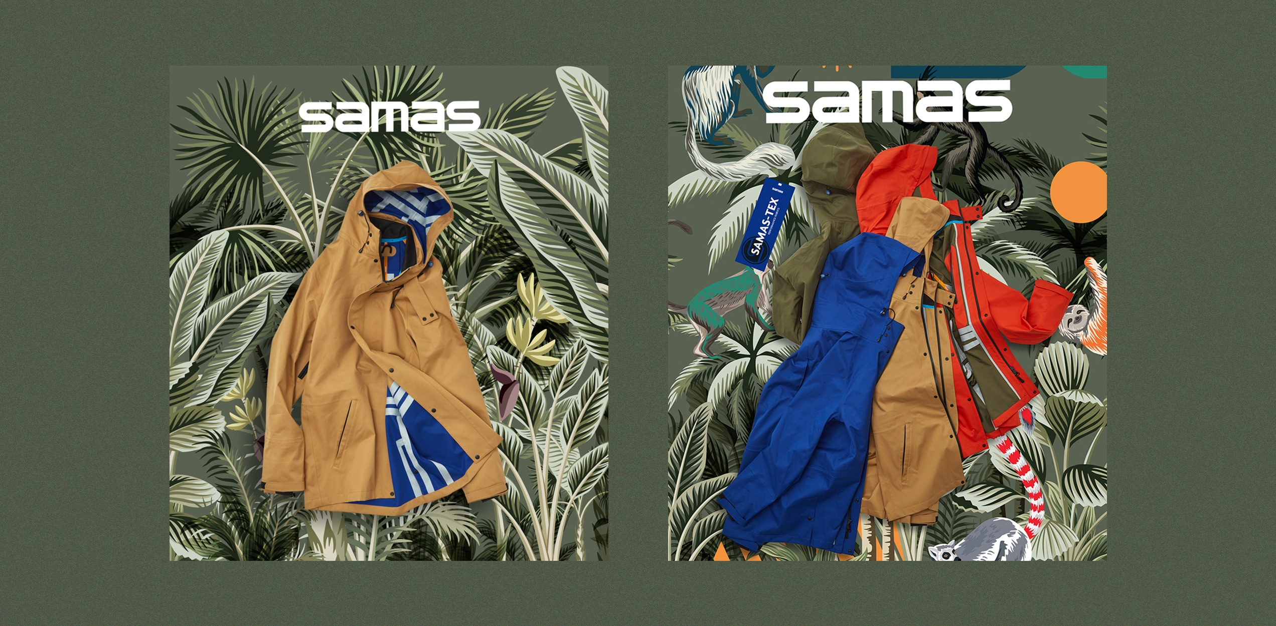 Andrea Busnelli Fashion Graphic Designer samas graphics